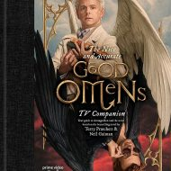 Nice and Accurate Good Omens TV Companion, The