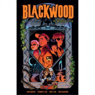 Blackwood The Mourning After