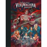 Critical Role Vox Machina Series I and II Collection