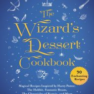 Wizards Dessert Cookbook, The