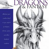 Drawing Made Easy Dragons and Fantasy