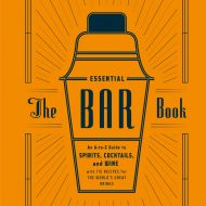 Essential Bar Book