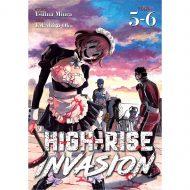 High-Rise Invasion vol  5-6