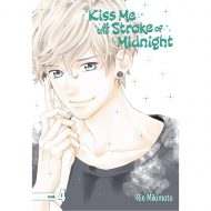 Kiss Me At The Stroke Of Midnight Vol 04