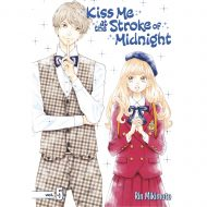 Kiss Me At The Stroke Of Midnight Vol 05