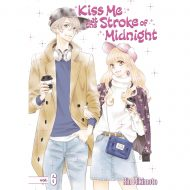 Kiss Me At The Stroke Of Midnight Vol 06