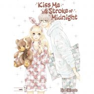 Kiss Me At The Stroke Of Midnight Vol 07