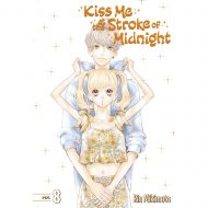 Kiss Me At The Stroke Of Midnight Vol 08