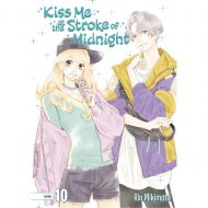 Kiss Me At The Stroke Of Midnight Vol 10