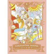 Cardcaptor Sakura Collector's Edition VOL 6