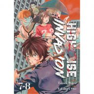 High-Rise Invasion vol  7-8