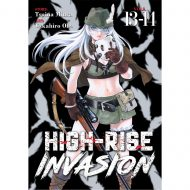 High-Rise Invasion vol  13-14