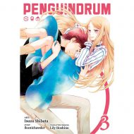 Penguindrum Vol 03
