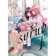 Syrup – A Yuri Anthology