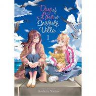 Days of Love at Seagull Villa vol 01