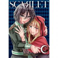 Scarlet vol 02