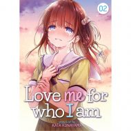Love Me For Who I Am Vol 02