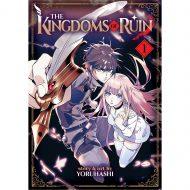 Kingdoms of Ruin vol 01