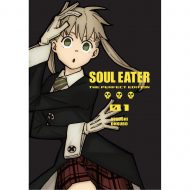 Soul Eater Perfect Edition Vol 01