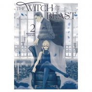 Witch and the Beast Vol 02