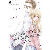 Living-room Matsunaga-san  Vol 05