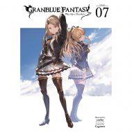 Granblue Fantasy  Vol 07