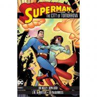 Superman The City Of Tomorrow Vol 02