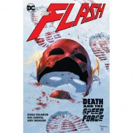 Flash vol 12 Death of the Speed Force