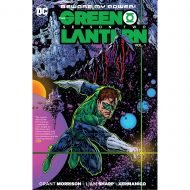 Green Lantern Season 2 vol 01