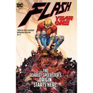 Flash Year One