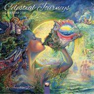 Celestial Journeys  – veggdagatal 2021