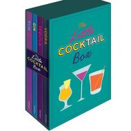 Little Cocktail Book