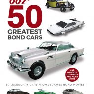 50 Greatest Bond Cars