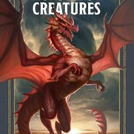 Monsters & Creatures  – Dungeons & Dragons Young Adventurer's Guides