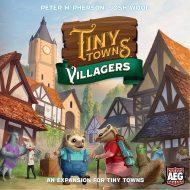 Tiny Towns Villagers – viðbót