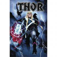 Thor By Donny Cates  Vol 01 – Devourer King