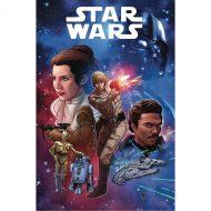 Star Wars Vol 01 Destiny Path