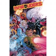 Marauders By Gerry Duggan Tp Vol 02