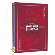 Disney Masters Collectors Box Set 1 & 2 Scarpa – Bottaro
