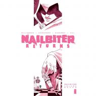 Nailbiter Vol 07  –  Nailbiter Returns