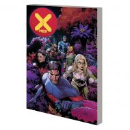 X-Men By Jonathan Hickman Vol 02
