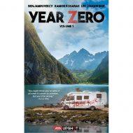 Year Zero Vol 01