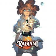Radiant Vol 13