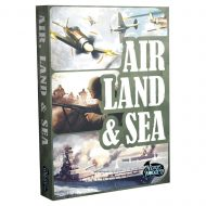 Air, Land & Sea Card Game