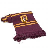 Harry Potter – Gryffindor Purple Scarf