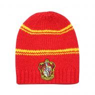 Harry Potter – Gryffindor Beanie Red and Yellow