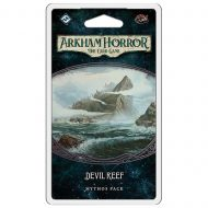 Arkham Horror  LCG Devil Reef