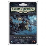Arkham Horror  LCG War of The Outer Gods