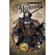 Lady Mechanika  Vol 02 Tablet Of Destinies