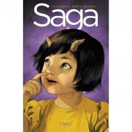 Saga Deluxe Edition  Vol 02